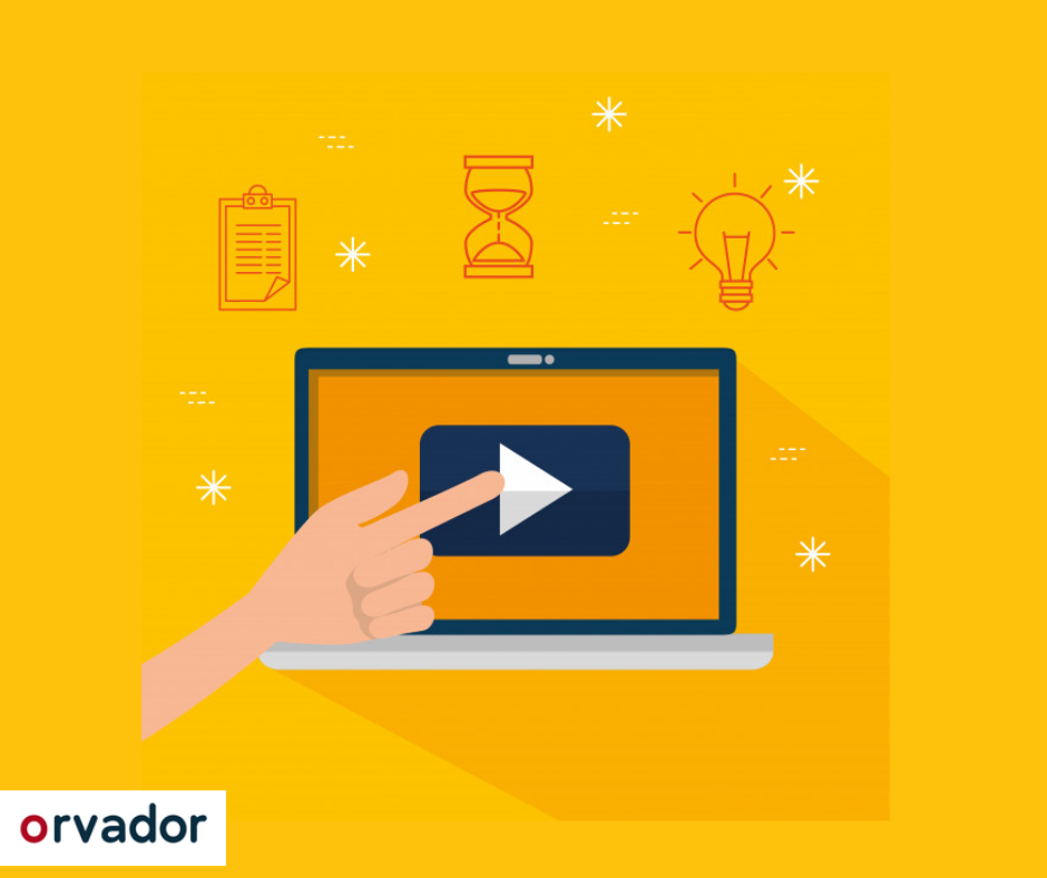 Orvador - Growth Marketing Agency