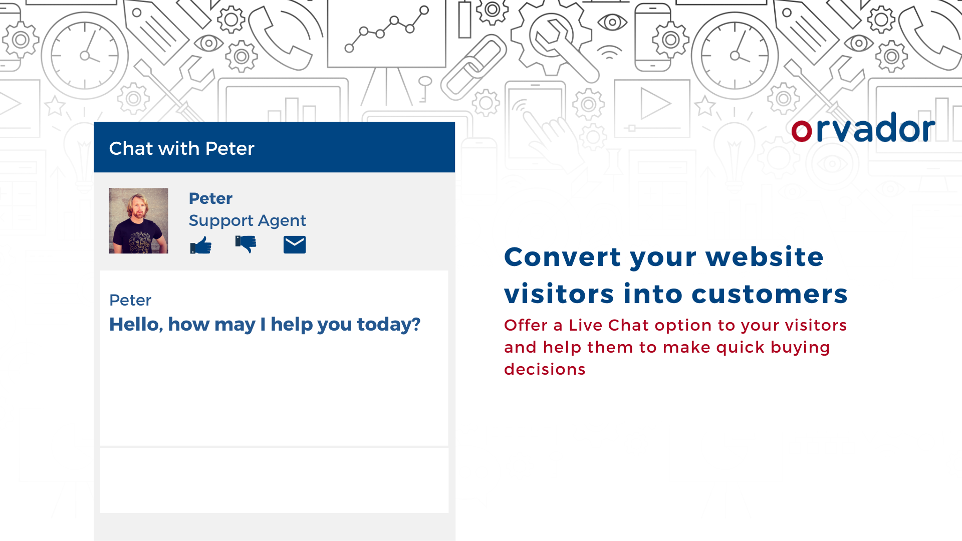 Why Ecommerce Store Live chat is important