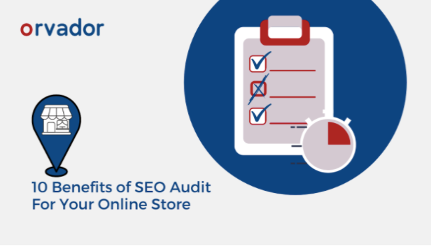 benefits of SEO Audit Report