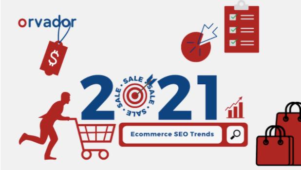 ecommerce seo trends 2021