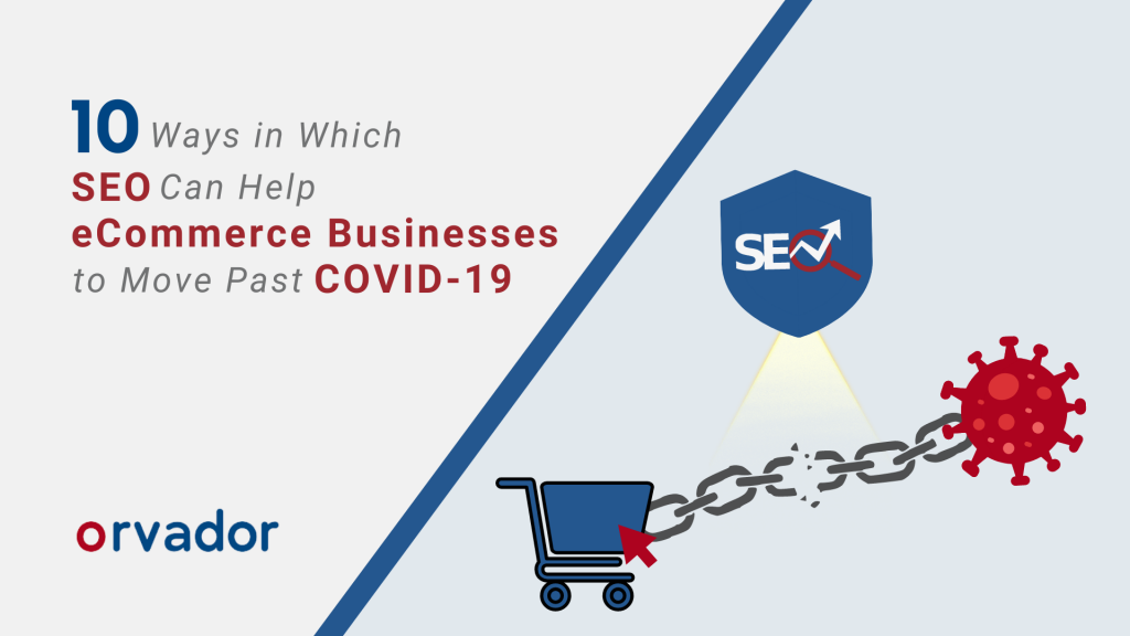 SEO of Ecommerce in Covid